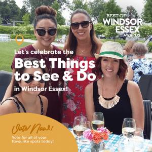 Best of Windsor Essex
